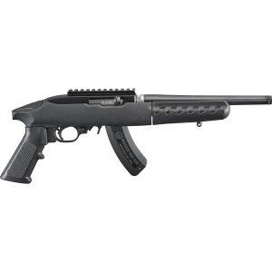 Ruger Charger .22 LR pistol