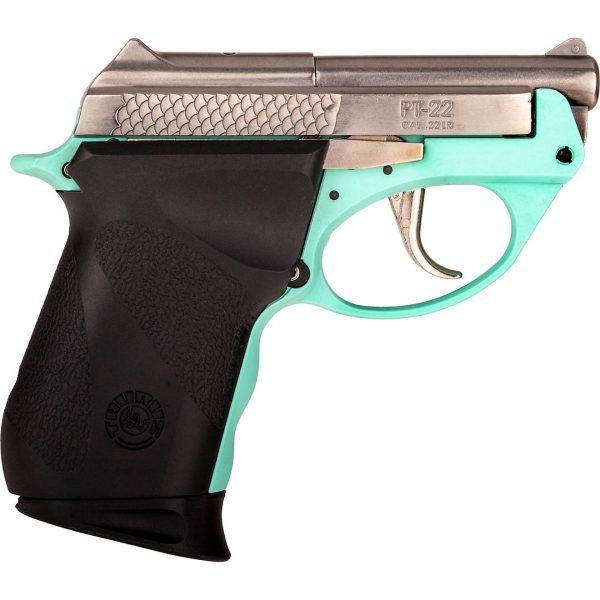 Taurus PT22 .22 LR Pistol