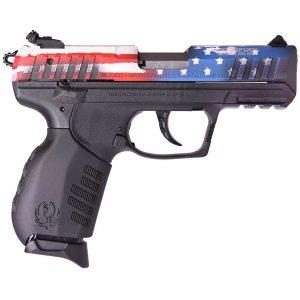 Ruger 22 LR Pistol