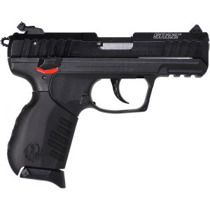 Ruger SR22 .22 LR pistol