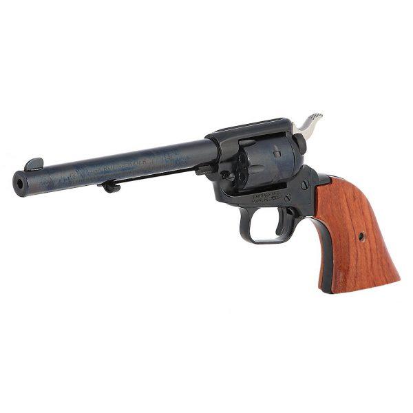 22 Caliber Revolver