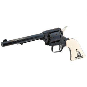 Rough Rider .22 LR Revolver
