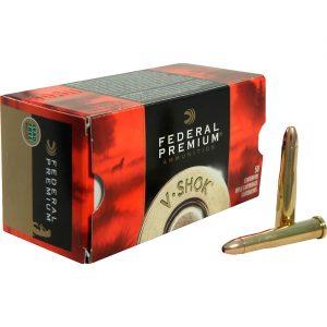 Federal Premium V-Shok .22