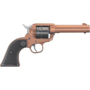 Ruger Wrangler 2004 .22LR revolver